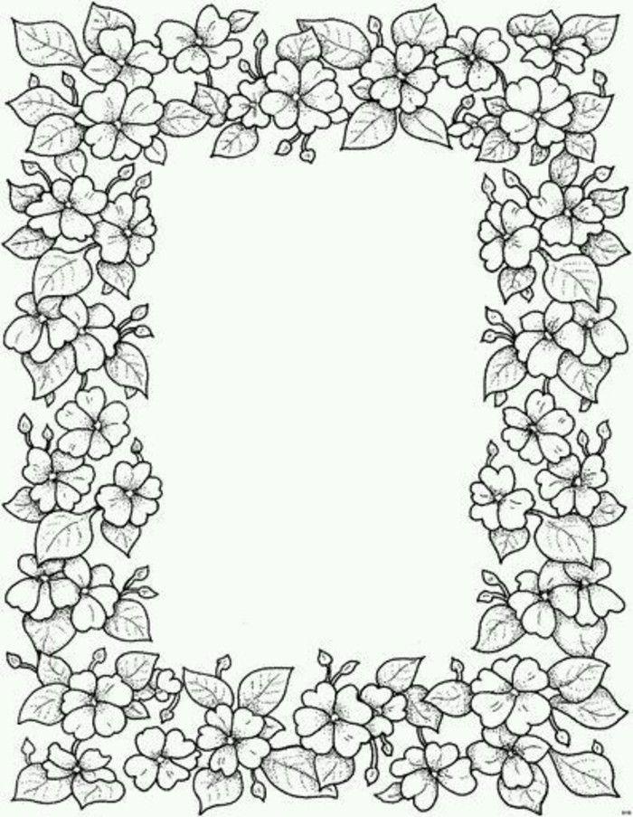Цветы прозрачном, эскиз рамки для открытки