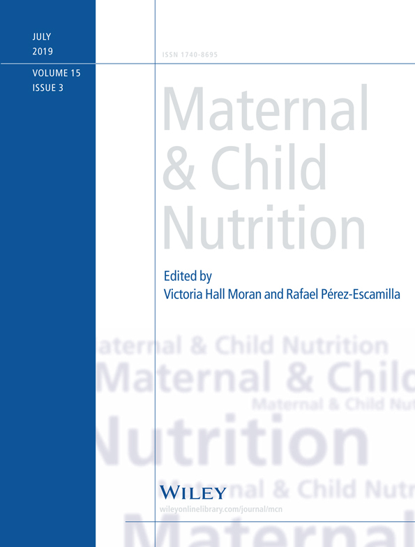 Exploring the motivations and experiences of women seeking online breastfeeding support: reassurance and shared experience versus judgement and misinformation - Regan - - Maternal & Child Nutrition - Wiley Online Library #childnutrition