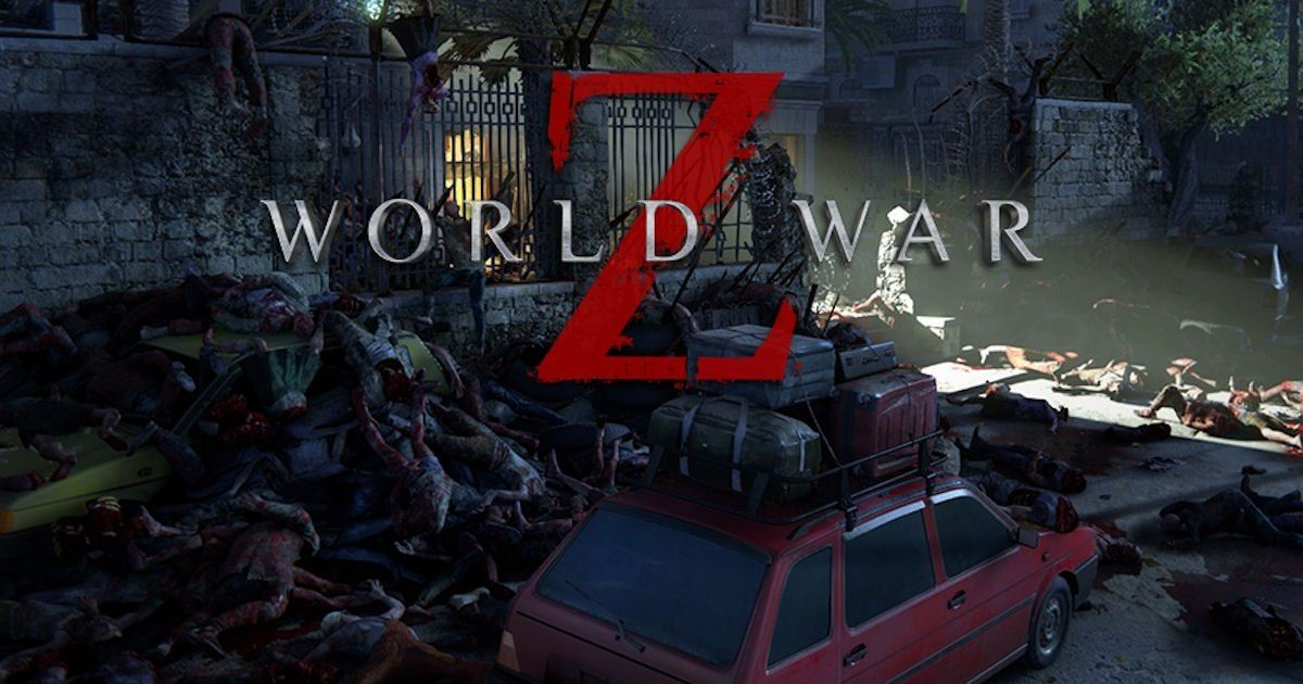 FREE World War Z PC Game Download: Get the pc game World ...