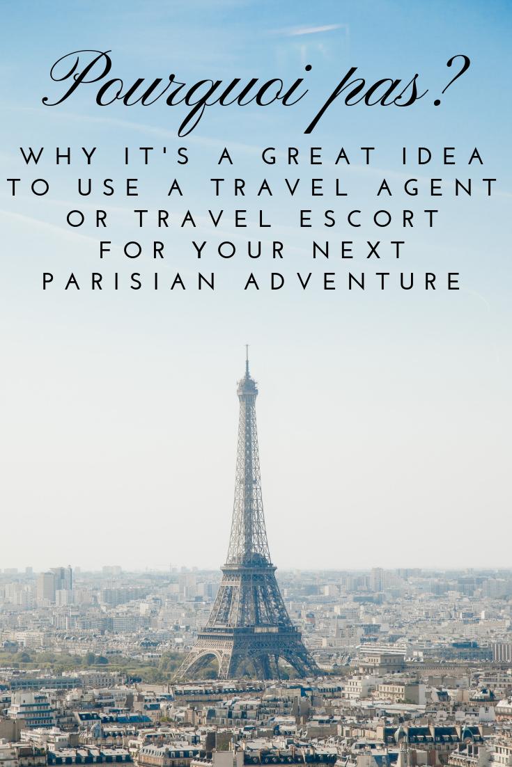 France paris escort agency