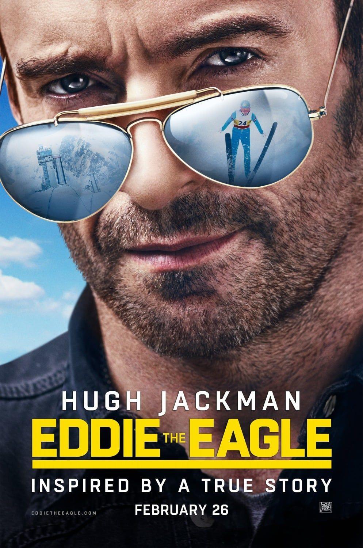 eddie the eagle stream kinox