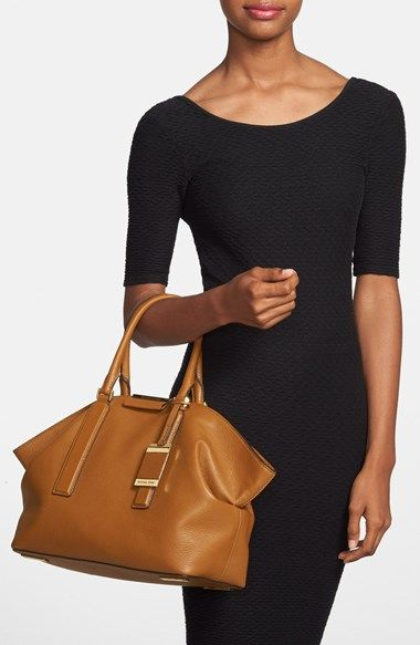 c0367aa5b1bb Michael Kors 'Large Lexi' Leather Satchel | Nordstrom | Bag Lady ...