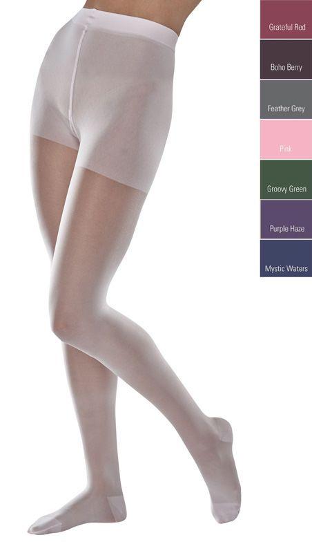 99e8cb16b Juzo Naturally Sheer Dream Color Pantyhose 15-20mmhg  sheer  pantyhose   compression  juzo  dream  tights  edema  varicoseveins  edema  compression   fashion ...