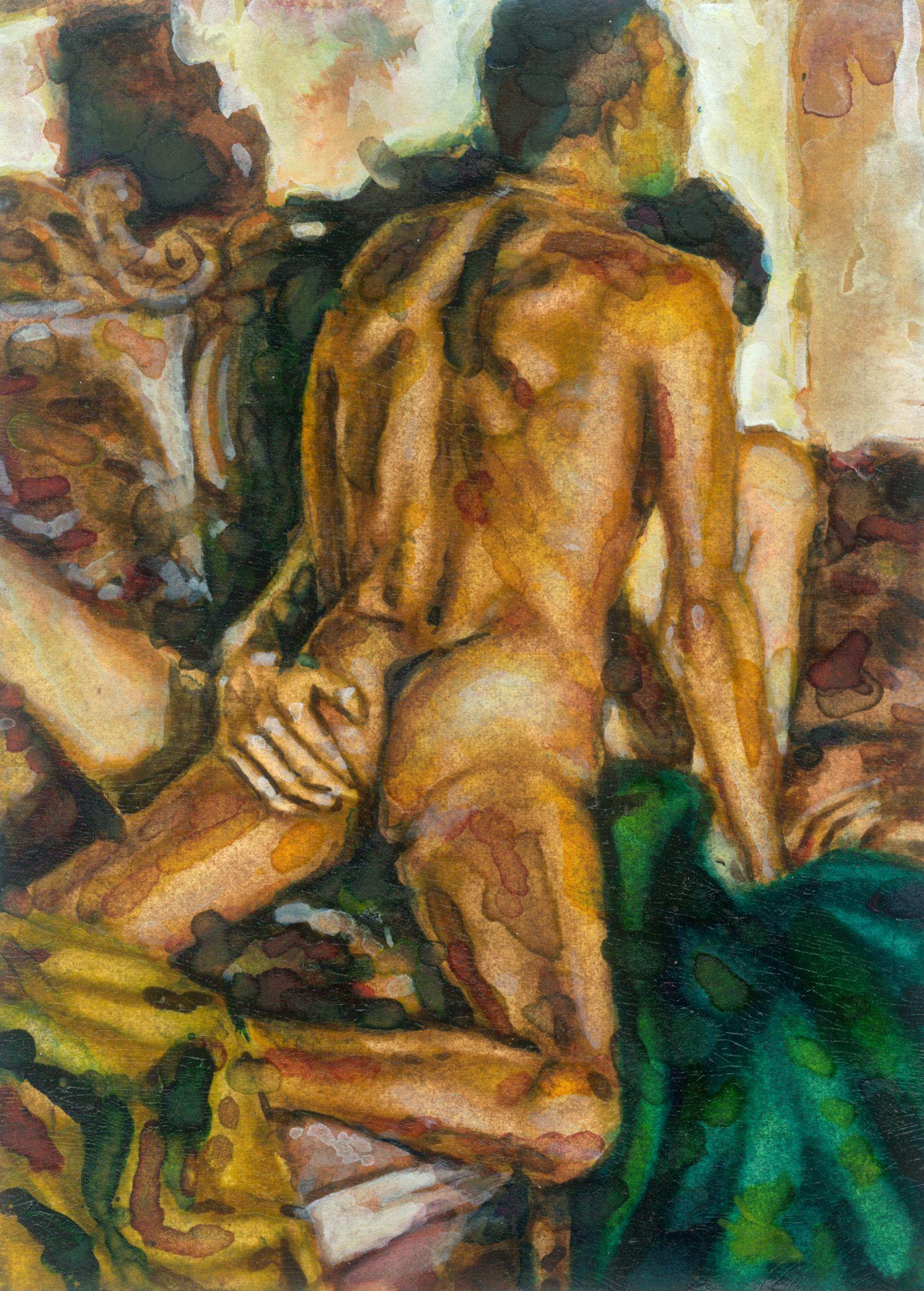 Canvas sex