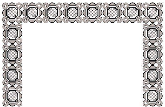 Hojas A4 Decoradas Para Imprimir Kabytes Home Decor Decor Mirror