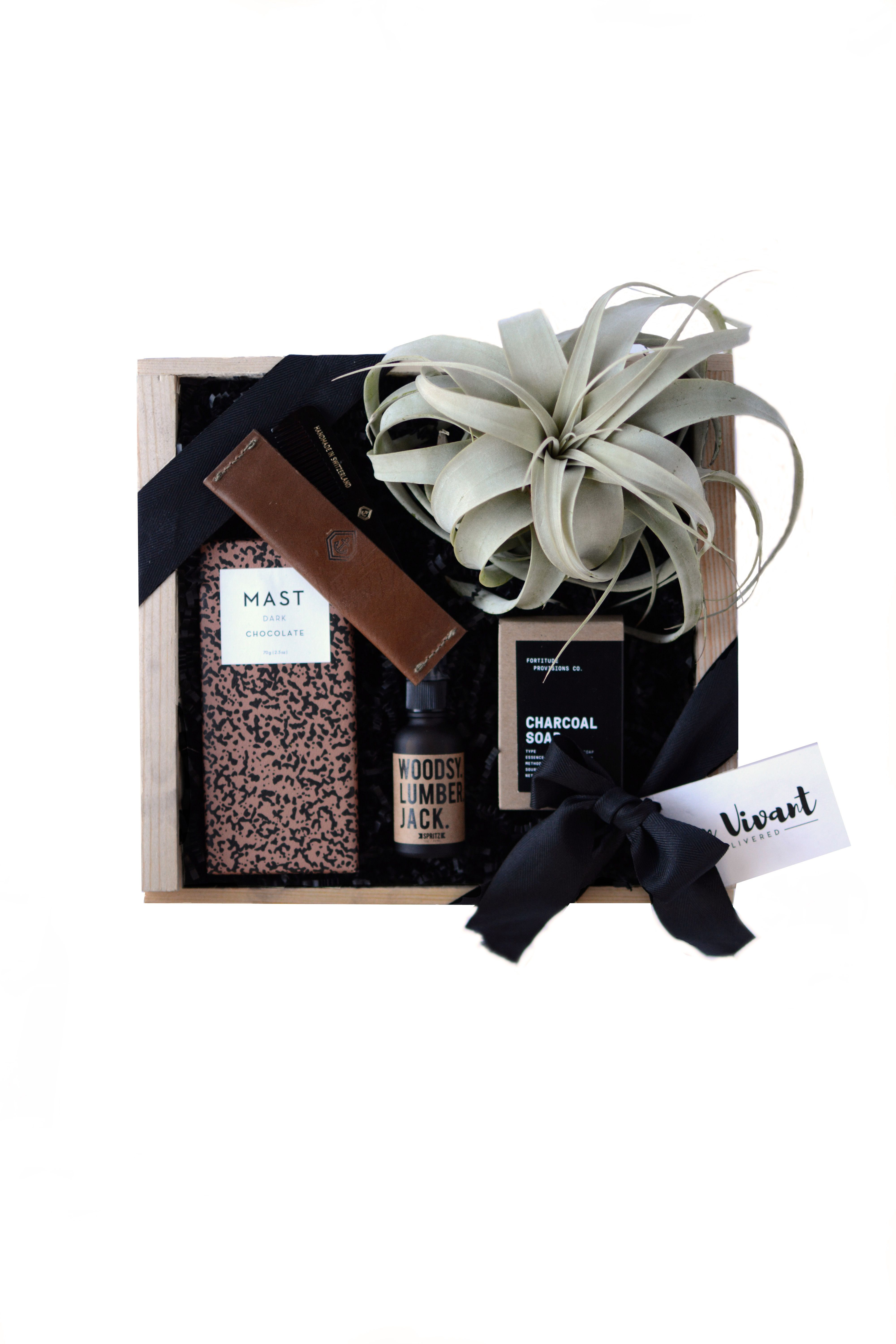Gifts For Him Man Gifts Manly Gifts Gift Boxes Gift Boxes For