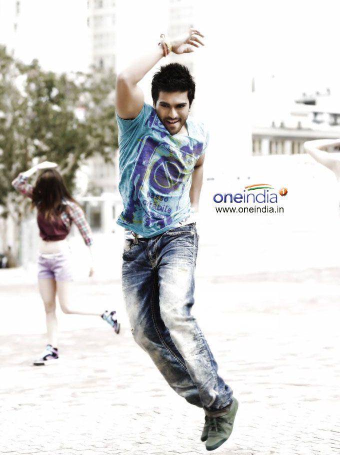 Ram Charan Teja Orange Tollywood Telugu Actors Movie Stars Actor Picture