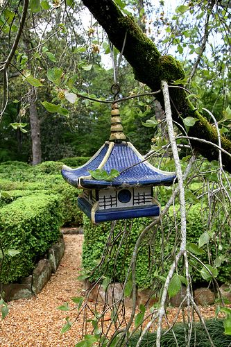 Chinese Bird House Beautiful Birdhouses Bird House Bird Houses Diy