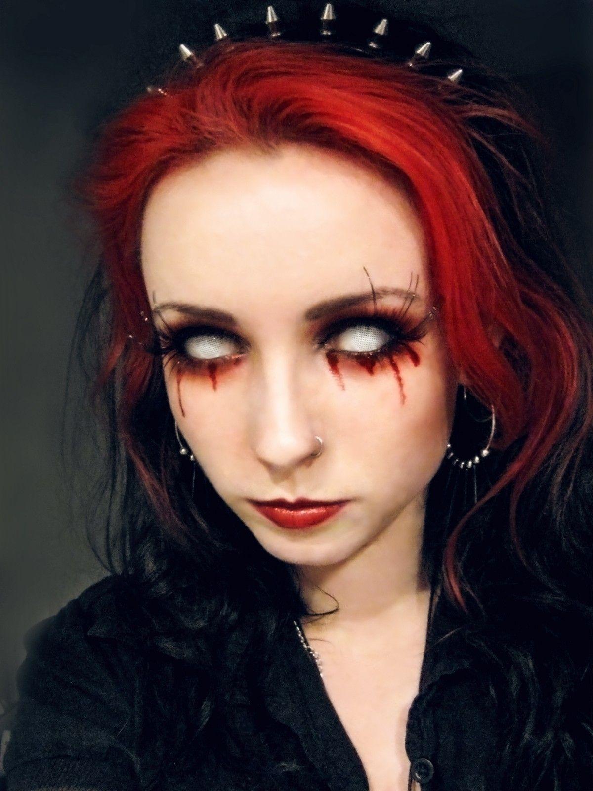 Blind Mag Makeup O Create An Animal Print Eye Look In Under 60 Minutes