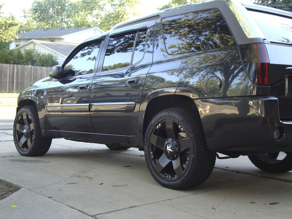 Tires For 2004 Gmc Envoy Awesome Theshawn86 2004 Gmc Envoy Specs S