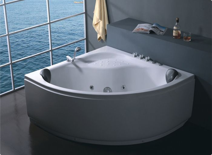 Whirlpool Bathtub Manufacturer Hot Tub SWG-20 http://steam-baths.com ...