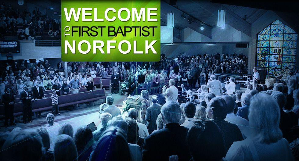 Militarybeliever Com Member First Baptist Church Norfolk