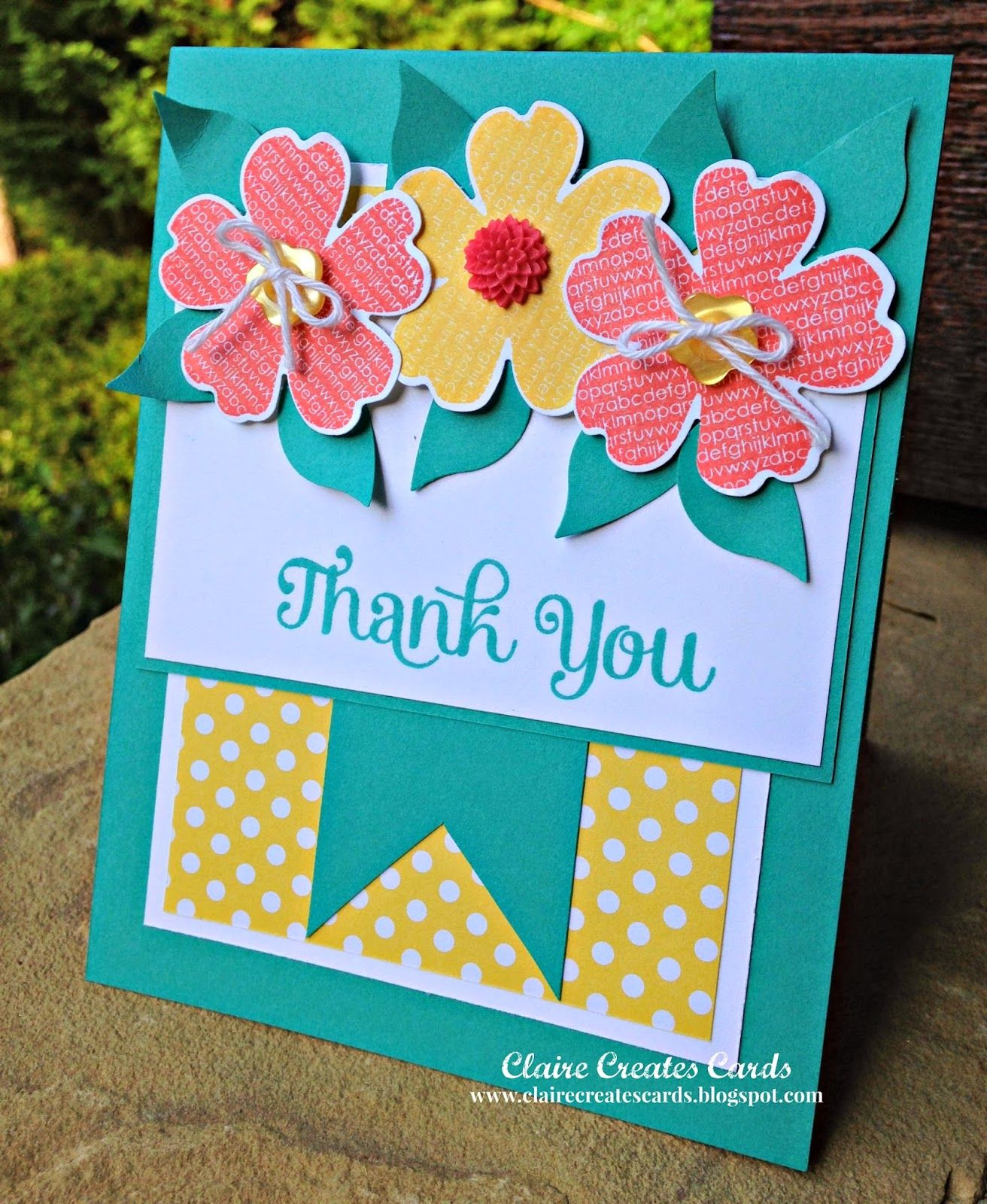 Cards Handmade, Homemade Greeting