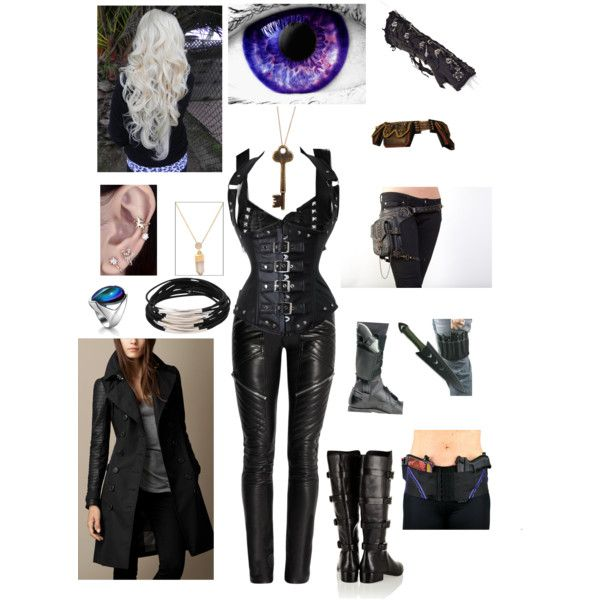 0008b0d2d5 hansel and gretel witch hunters polyvore - Google Search | Cute ...