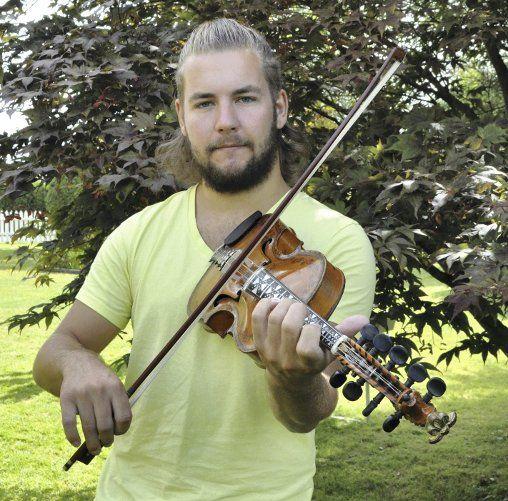 Lars-Ingar Meyer Fjeld