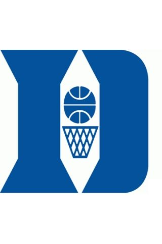 Duke Basketball Logo Iphone Wallpaper Duke Blue Devils Chrome