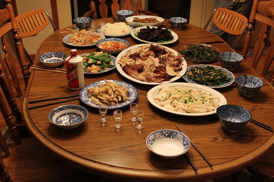 Five Famous Chinese Takeout Near Me Foods You Should Eat According To Their Culture Healthy Thanksgiving Recipes Thanksgiving Recipes Healthy Thanksgiving