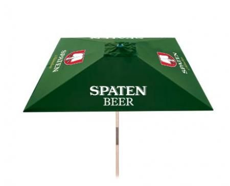 Superb German Beer Garden Umbrellas | Spaten Market Umbrella Price View  Description This Spaten Umbrella .