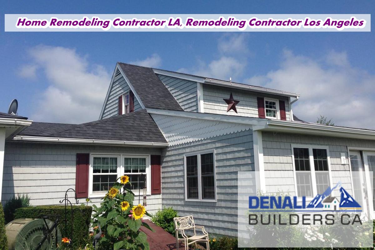 Room Addition Contractor in Los Angeles   Remodeling contractors, Home builders, Contractors