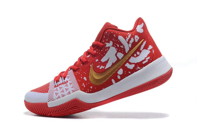 new style ae4db 0b02d new style kyrie 2 gold medal of honor b61e0 c154f