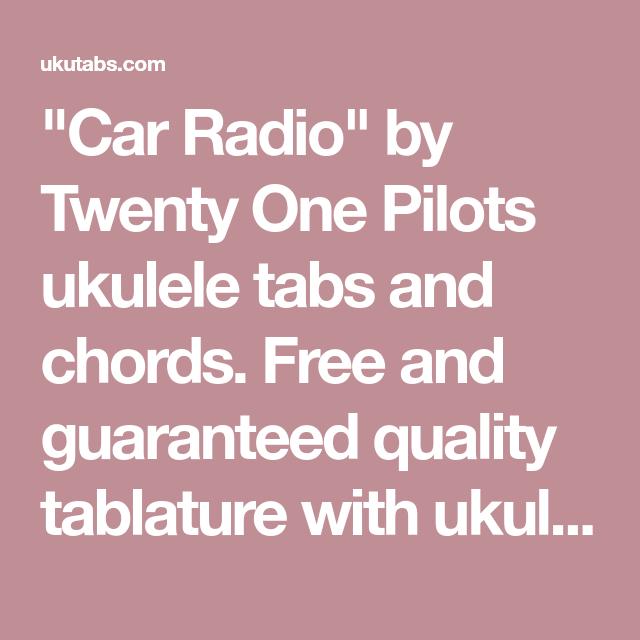 Car Radio\