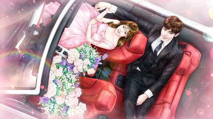 Kousei & Yuzuki Love Doesn't Talk webtoon Animasi