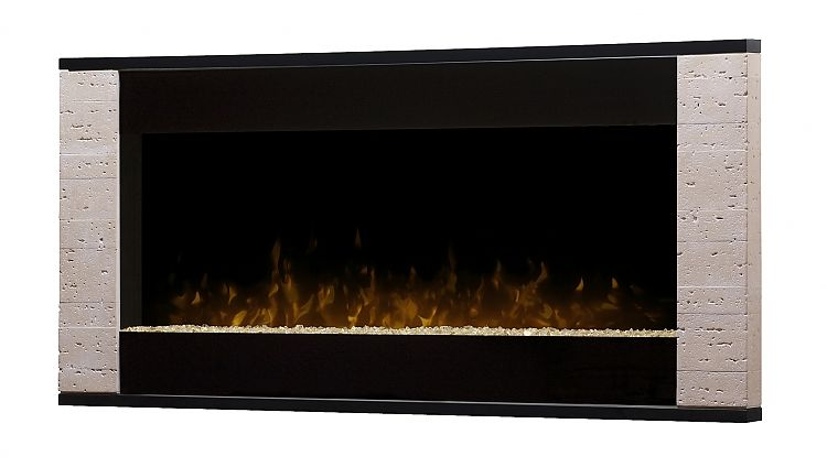 Dimplex Strata Wall Or Pedestal Mount Electric Fireplace Dwf1205tr