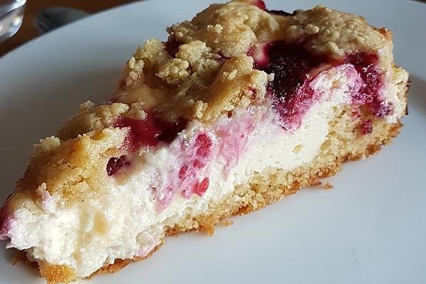 Quark - Blechkuchen von KariLa | Chefkoch
