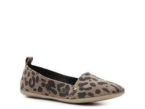 Flat shoes women, Leopard print flats