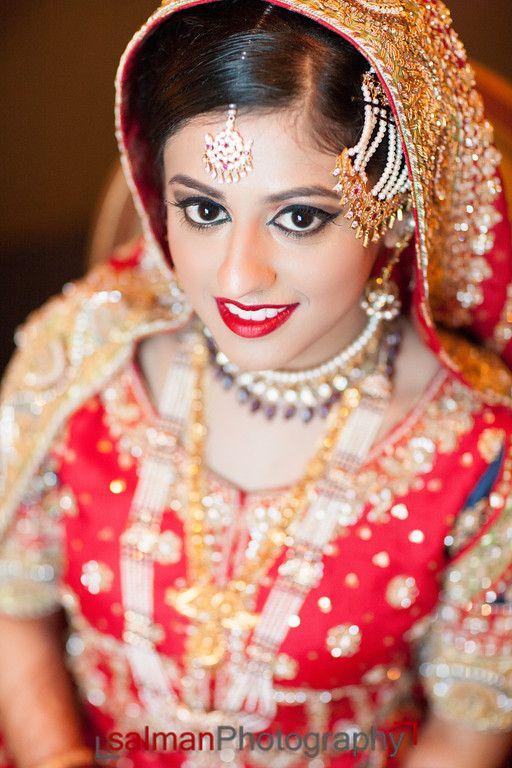 San Go Indian Wedding Makeup Artist South Asian