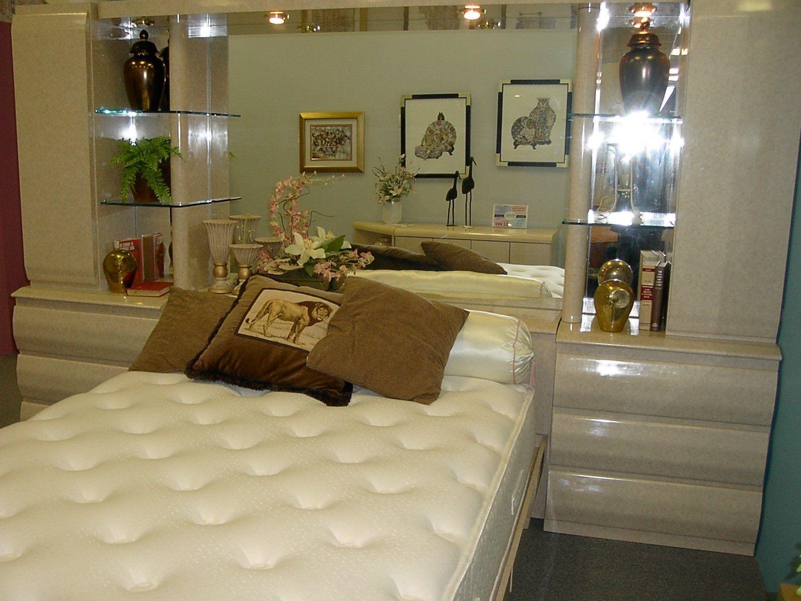Formica Bedroom Set