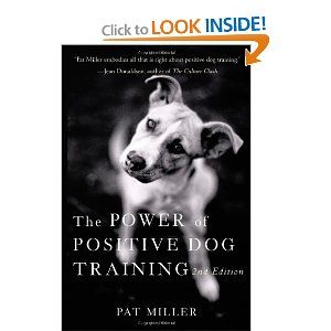 This Is A Great Book By A Great Author About Positive Dog