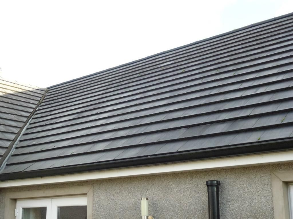 Flat Concrete Roof Tile Flat Profile Concrete Roof Concrete Roof Tiles Concrete Roof Roof Architecture