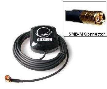 External GPS Antenna for Verizon Samsung 3G Network Extender with 25ft Cable More Freedom to Move