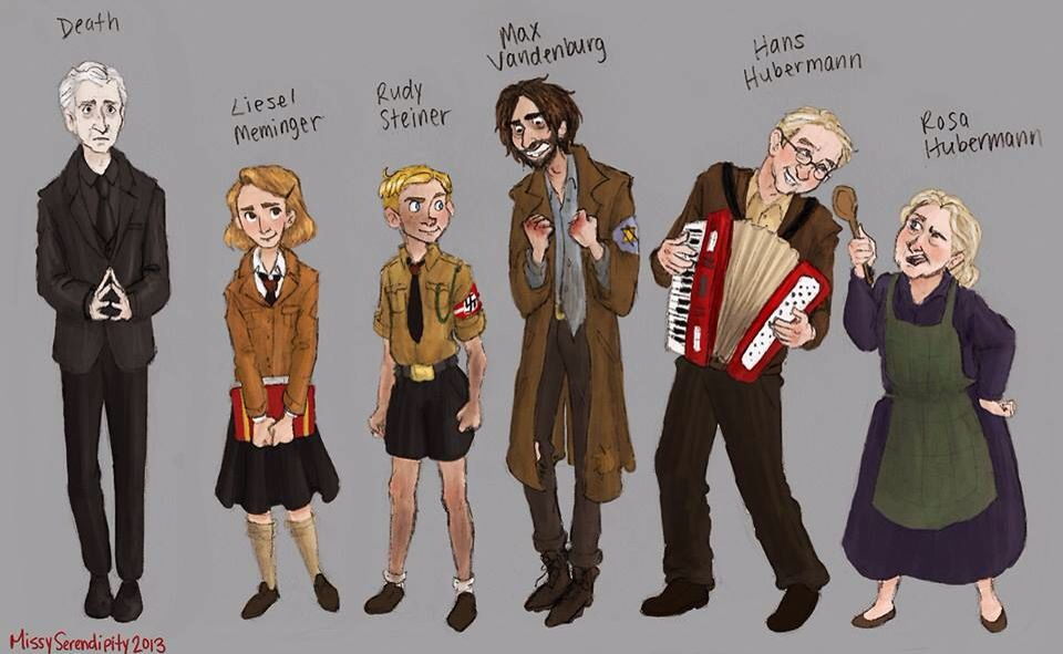 007 The Book Thief The book thief, Books, Book nerd