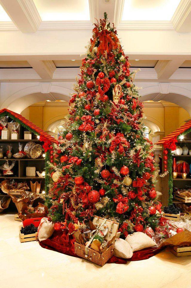 Classical Warm Christmas Mood Traditional Style Christmas