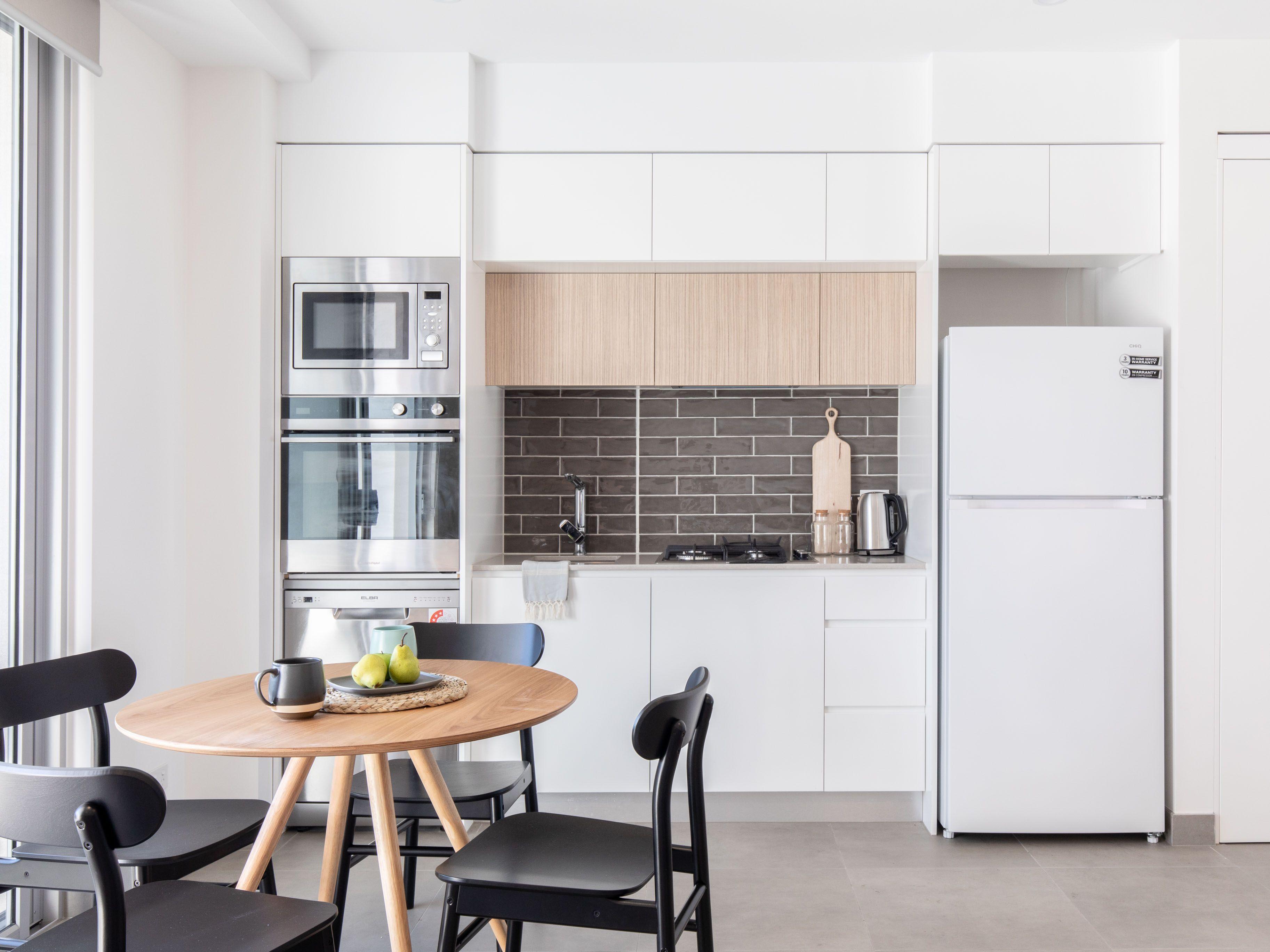 Sydney Apartment Kitchen Hmlet Apartment Kitchen Communal Kitchen Kitchen Design