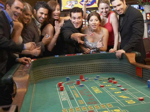 Wisconsin casinos with craps pennsylvania online gambling age