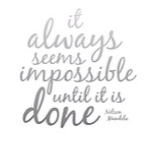 It Always Seems Impossible life quotes always impossible instagram instagram pictures instagram graphics instagram quotes done seems