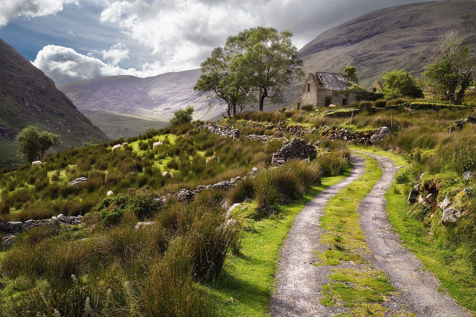 The Black Valley Bryan Hanna Irish Landscape Photography Irish Landscape Landscape Photography Landscape Photos