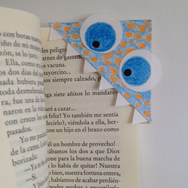 My Bookmark D Arnes