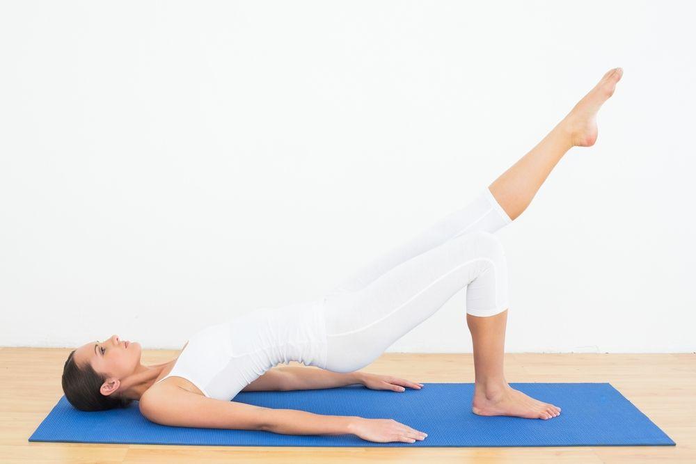 Exercícios para definir a barriga sem abdominais