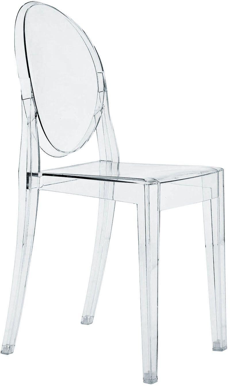Kartell Victoria Ghost Chair | AllModern | Home Design