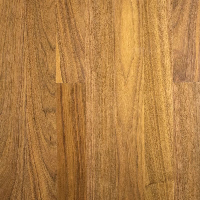 Clearance Engineered American Walnut Natural 3/8 inch x 3