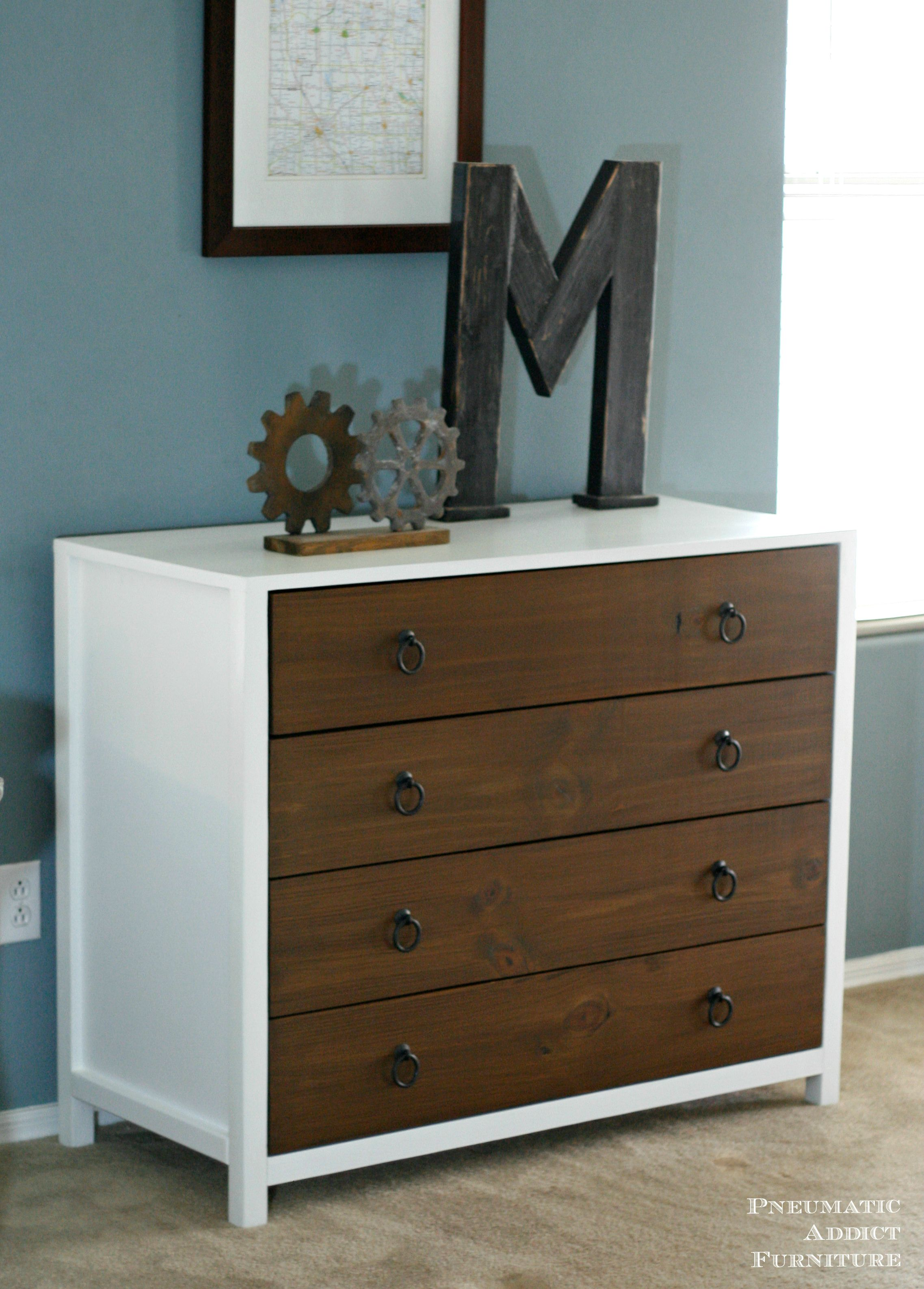 gear art modern easy diy projects furniture plans dresser plans woods