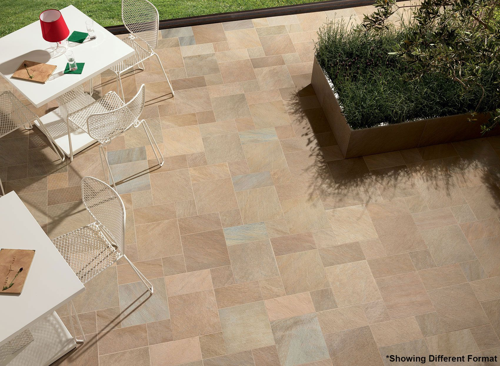 Beige Natural Stone Italian Tiles And Save Look Porcelain Tile At Sydney S Price Tfo