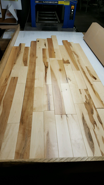 Maine Traditions Hardwood Flooring Hard