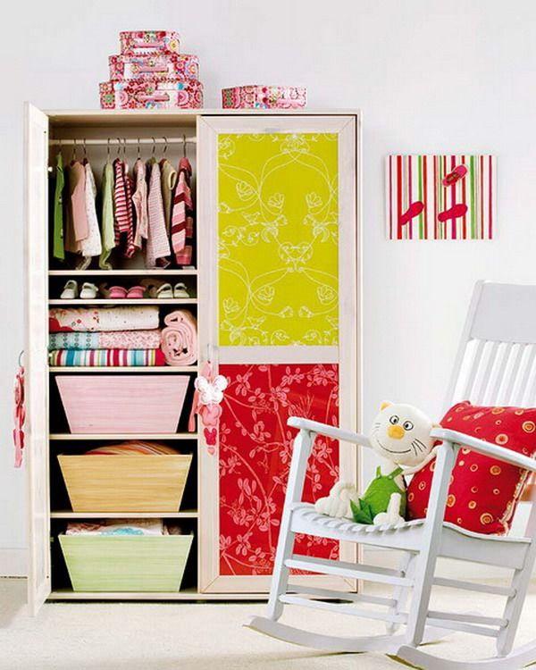 Ideas económicas para habitaciones infantiles | Dormitorios Hermosos ...