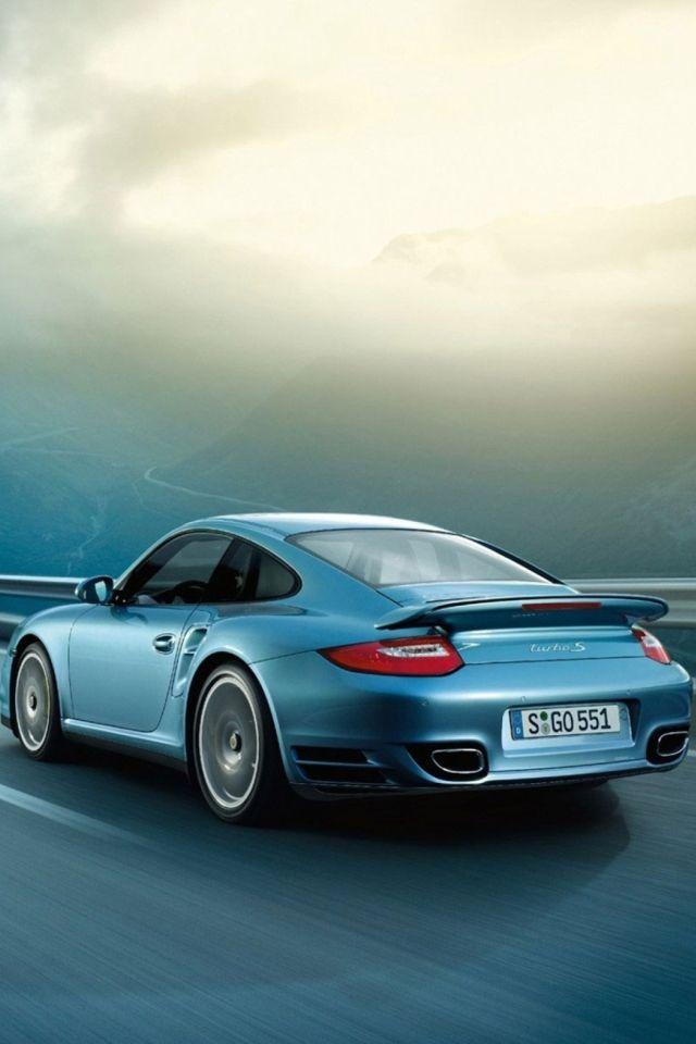 Porsche Turbo S Wallpaper For 640x960 In 2020 Porsche Turbo S 911 Turbo S Porsche 911