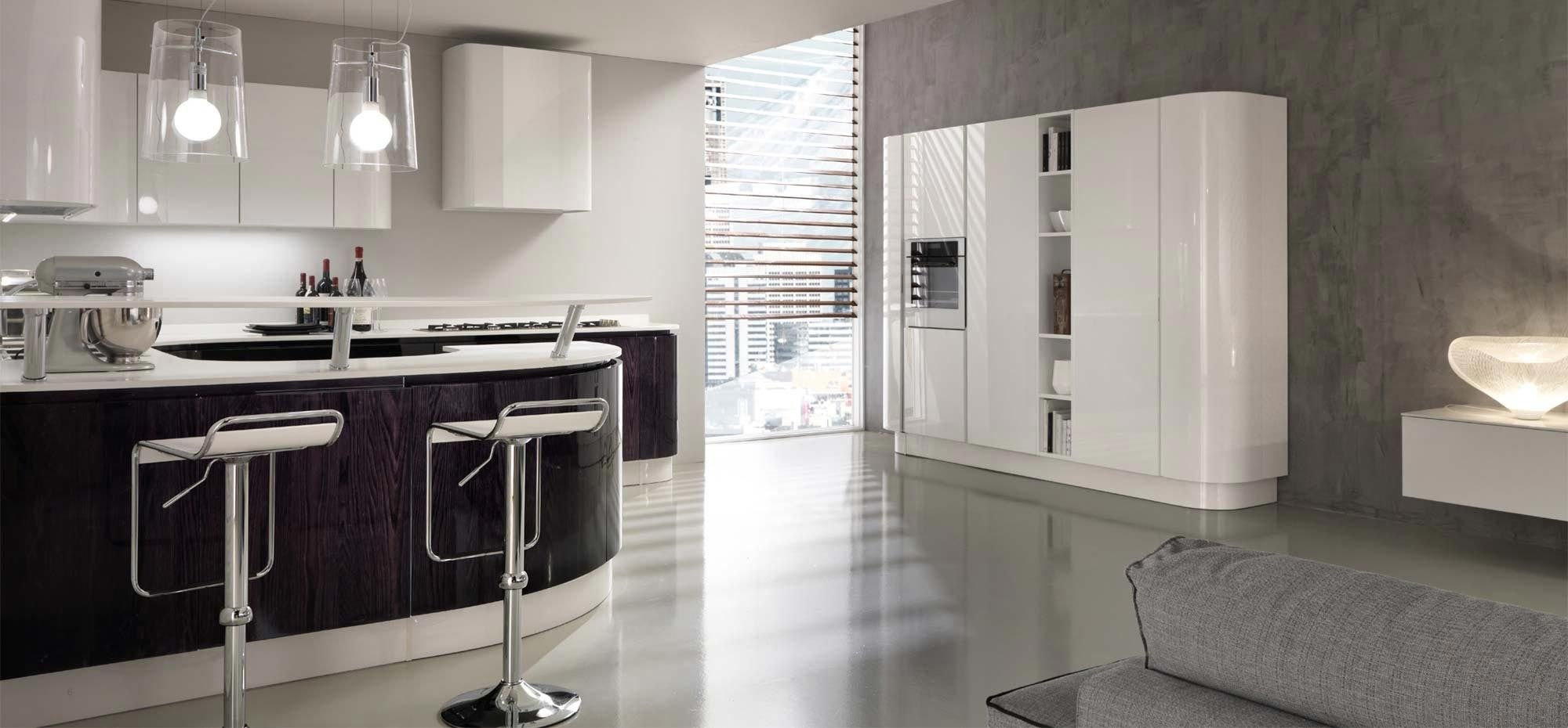 Berloni kitchens - B50 | Architecture | Kitchens and dining rooms ...